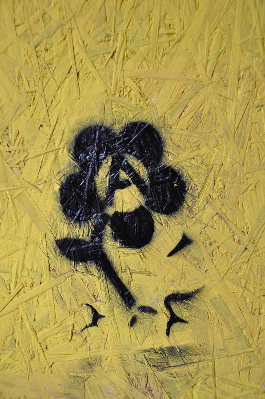 Anarchie Blume
