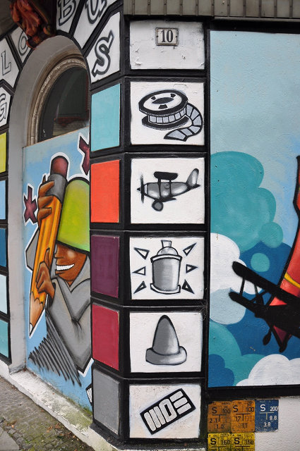 streetart.projekt